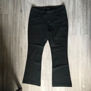 TORRID Black Trousers